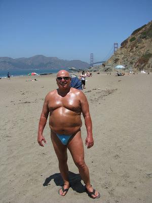 gay granddad - gaysenior