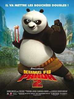 kung fu panda 2 [พากย์ไทย]