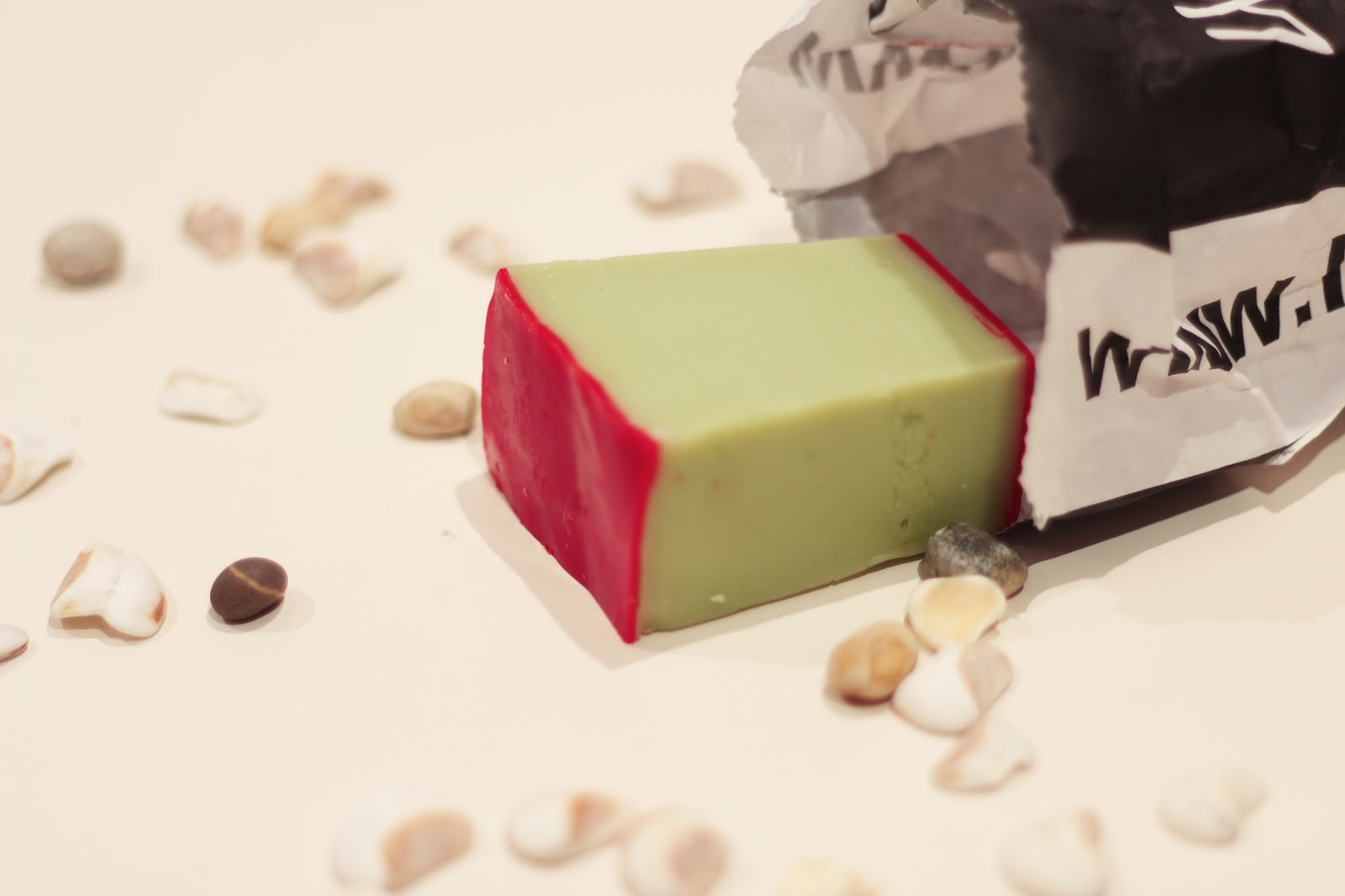 wanting to try the avacado co-wash lush brought out but are a bit unsure? read my thoughts here...