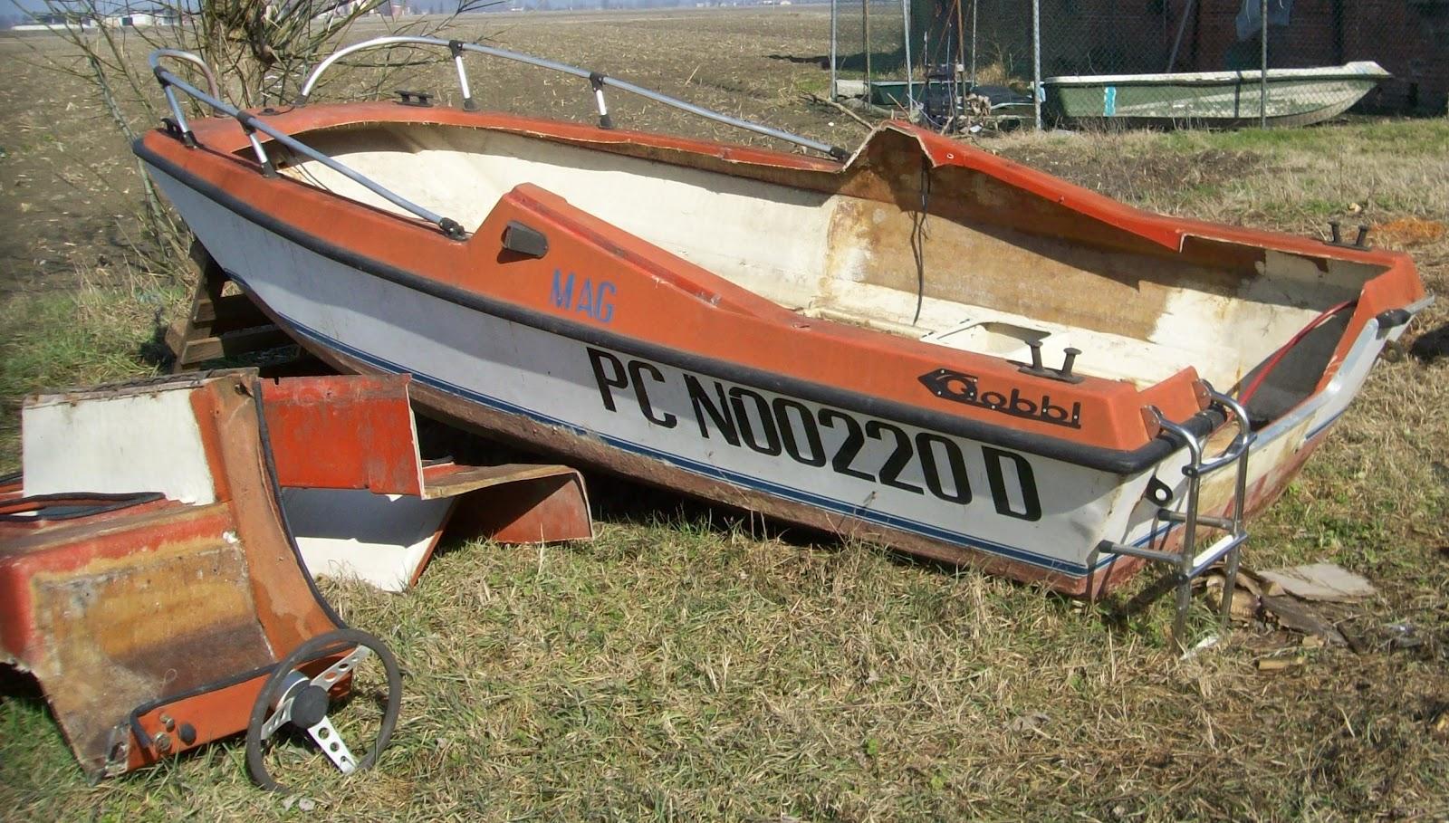 Piccola barca usata la cura dello yacht for Cerco cose usate