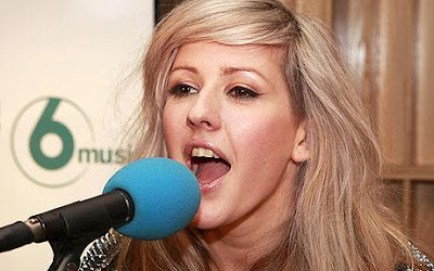 Tante Girang: Ellie Goulding tipped as 2010 breakthrough act