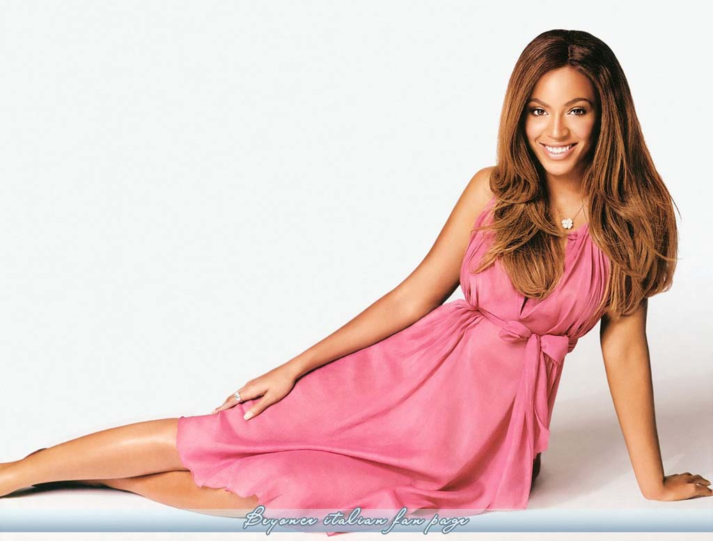 WALLPAPER FASHION: Beyonce Knowles Wallpapers Collection