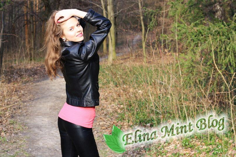 Elina Mint Blog