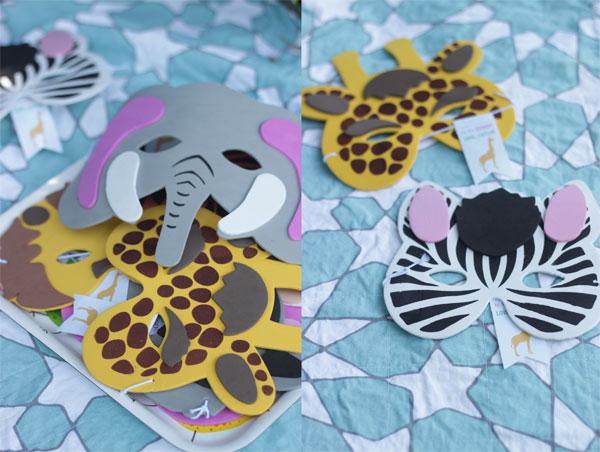 festa jardim zoologico:LA CHOCOLÊ – FESTAS INFANTIS: Festa Infantil Tema Jardim Zoológico