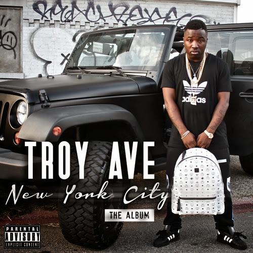 Troy Ave.