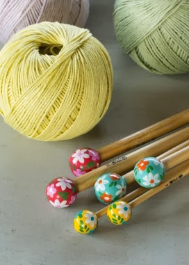 DMC Knitting Needles - Country Maison Shop