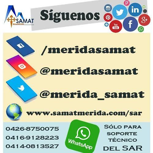 SAMAT -MERIDA EN LINEA