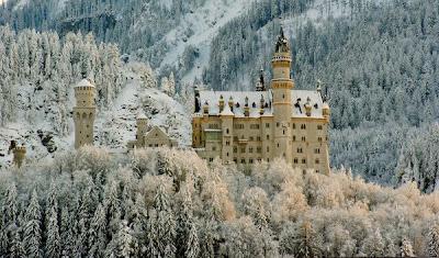 Dvorci koje verovatno nikada nećete posedovati Najlepsi-zamak