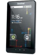 Spesifikasi dan Harga Tablet Advan Vandroid T1C ~ Beranda Handphone