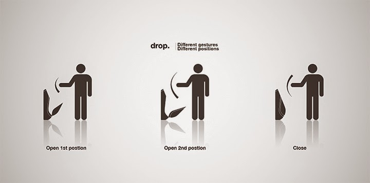 Drop - Toilet of Tomorrow Seen On www.coolpicturegallery.us