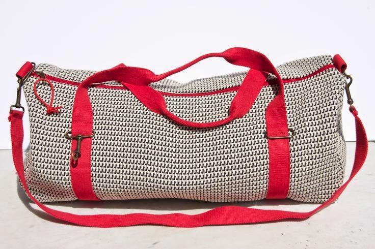 QG Bag's-Vegg's Textile