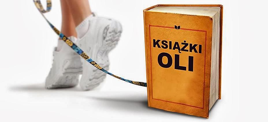 Książki Oli
