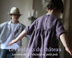 VOS ENFANTS HABILLES EN PPP