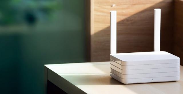 Roteador Xiaomi Mi Wi-Fi
