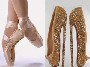 sepatu terunik di dunia
