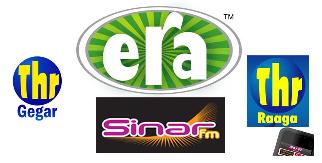Senarai Ranking Stesen Radio Malaysia 2014