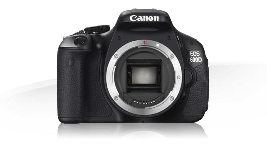 كاميره كانون Canon 600D