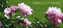Sarin puutarhasuosikit