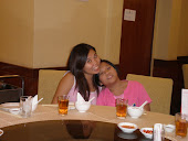 YM and sis 2009