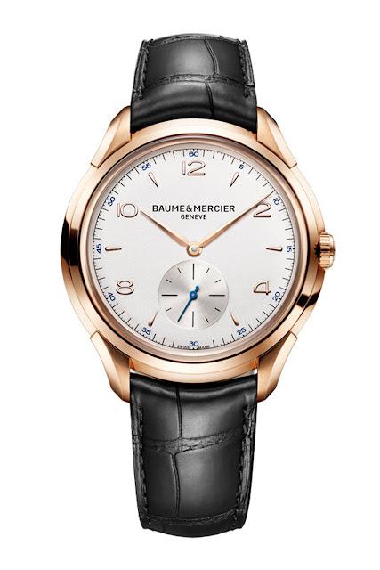 Reloj Vintage Baume & Mercier Clifton 1830