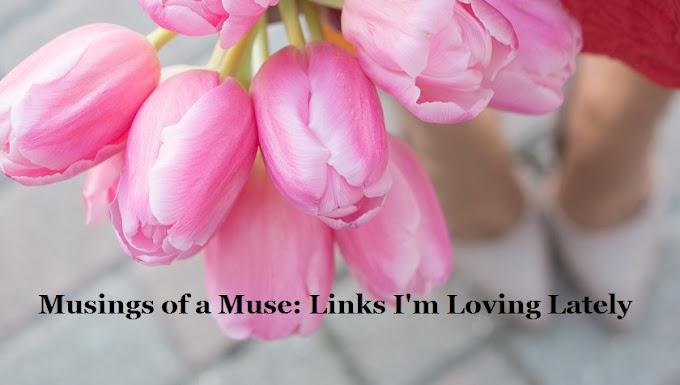favorite blogger links
