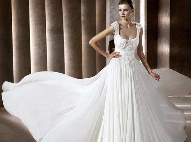 d03689710 So, for the Spring 2012, let us see the eye vision collision these wedding  dresses designers bring us! The 2012 Spring/Summer collection keep their ...