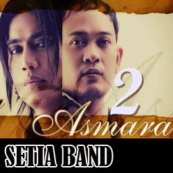 Lirik Lagu Setia Band