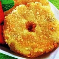 Resep Nanas Goreng Tepung Crispy Renyah