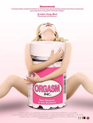 Ver Orgasm Inc Película Online Gratis (2011)