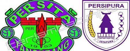 Hasil Skor Persita VS Persipura ISL 2013