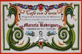 Café con Perón