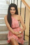 Avanthika Photos at Maaya movie Logo launch-thumbnail-19