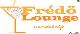 Frédö Lounge :::..::  An International Delight
