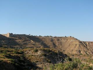 Antimachia Castle