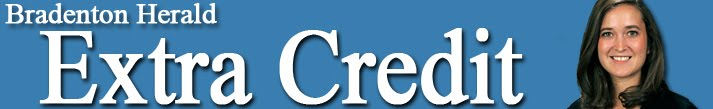 Bradenton Herald Extra Credit Blog