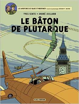 Blake and Mortimer - Works