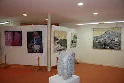 Exposición en Alicante.