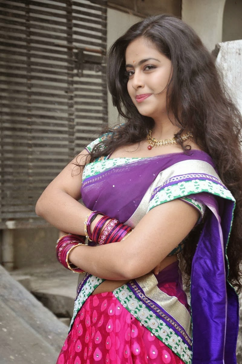 Actress Avika Gor pics
