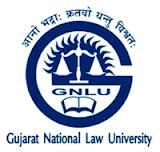 Gujarat National Law University result 2013