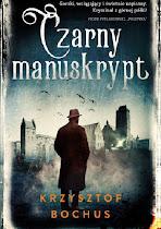 Czarny manuskrypt - Krzysztof Bochus