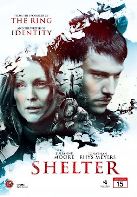 Shelter (2010) BRRip 720p Mediafire