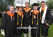 Ridgefield High School GraduationWCSU CampusDanbury, CT