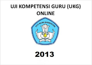 Video Tutorial Panduan UKG Online 2013