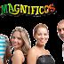 Banda Magnificos em Antonio Gonçalves-BA 01-04-2012