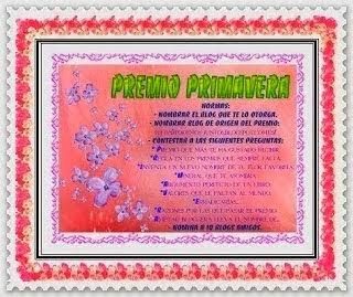 premio de Rojo Melón