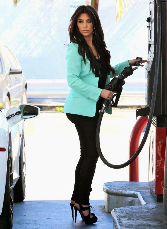 Amei Perua Lookbook Kim Kardashian