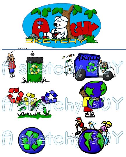 An Exceptional Education: Sunday FUN-day Clip Art Freebie!
