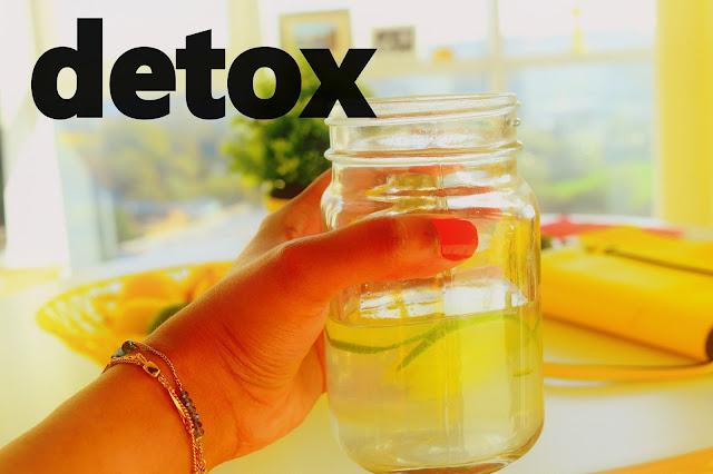 Lemonade Detox!
