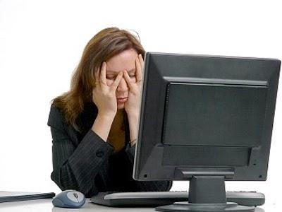 Penyebab Not Responding Pada Komputer/Laptop