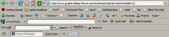 Is your browser window shrinking?